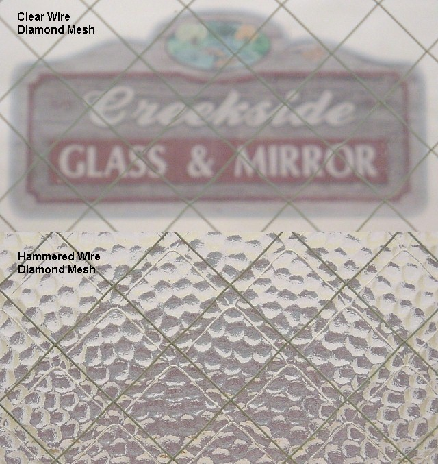 Creekside Glass Products